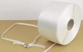 Feuillard textile