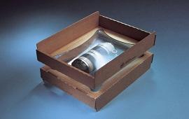 Emballages de protection KORRVU®