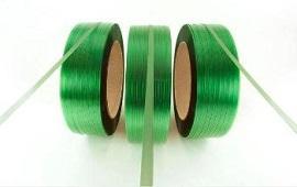 Feuillard polyester PET